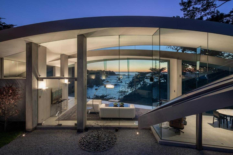 $9,700,000 - 3Br/4Ba -  for Sale in Carmel