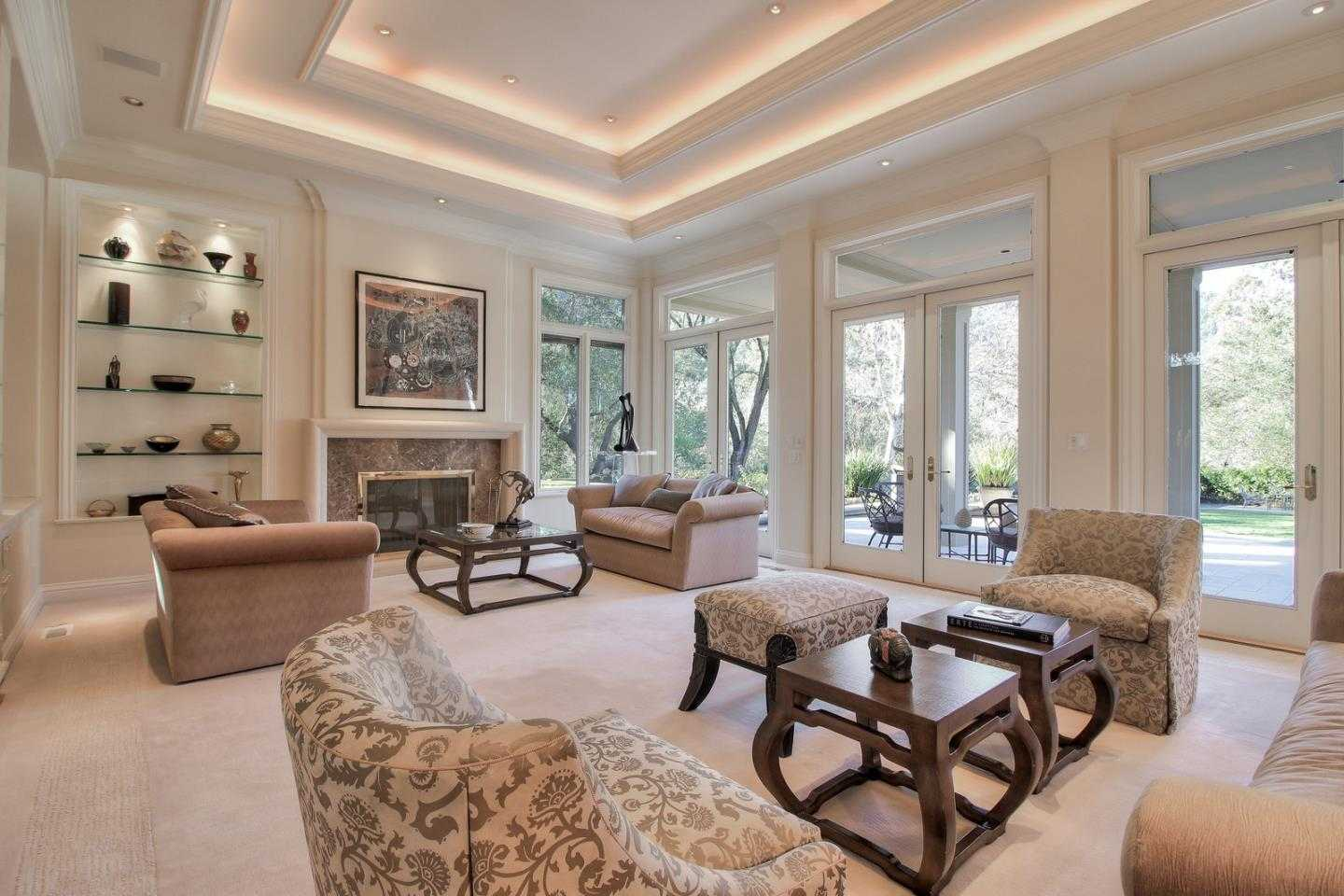 $6,800,000 - 4Br/7Ba -  for Sale in Saratoga