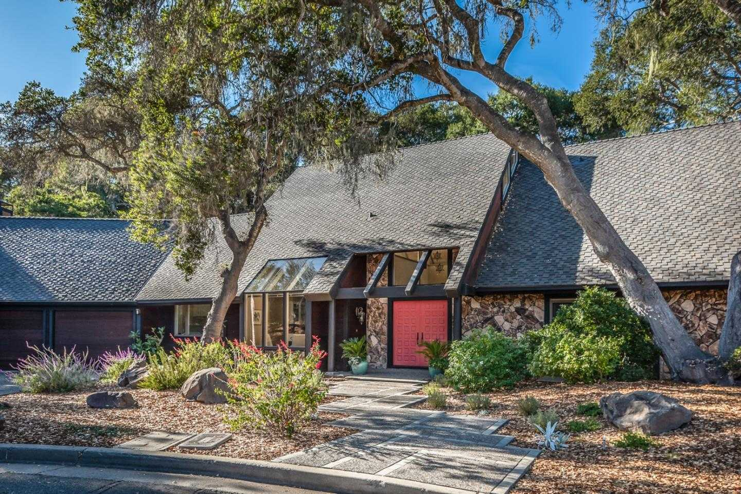 $2,189,000 - 4Br/5Ba -  for Sale in Carmel