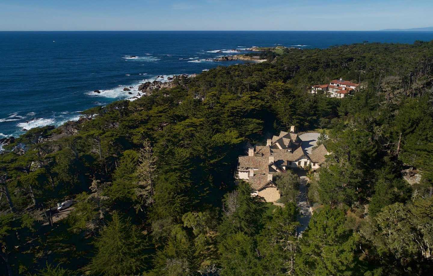 $9,500,000 - 5Br/9Ba -  for Sale in Pebble Beach