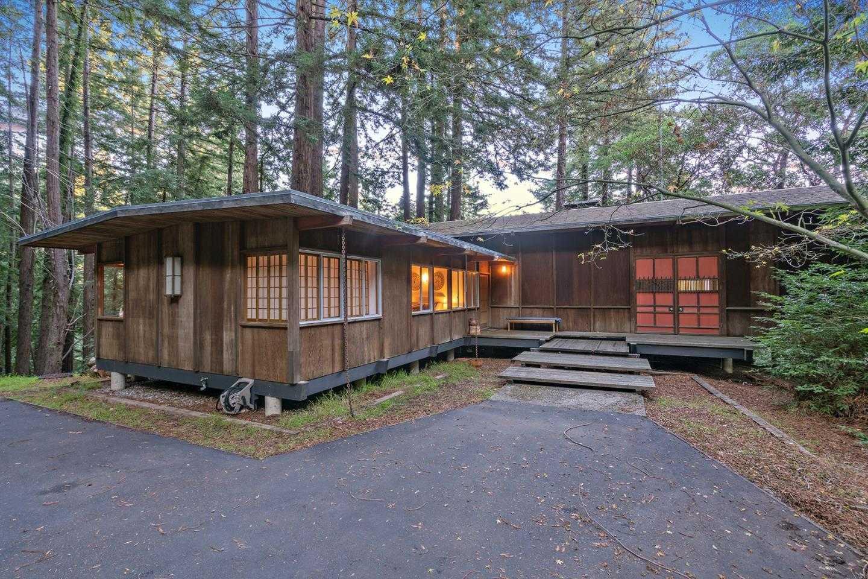 $1,849,950 - 4Br/4Ba -  for Sale in Woodside