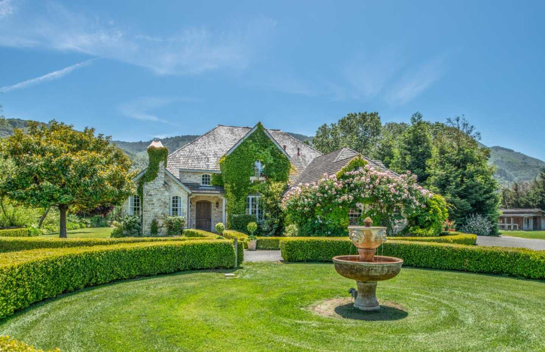 $4,500,000 - 5Br/4Ba -  for Sale in Carmel