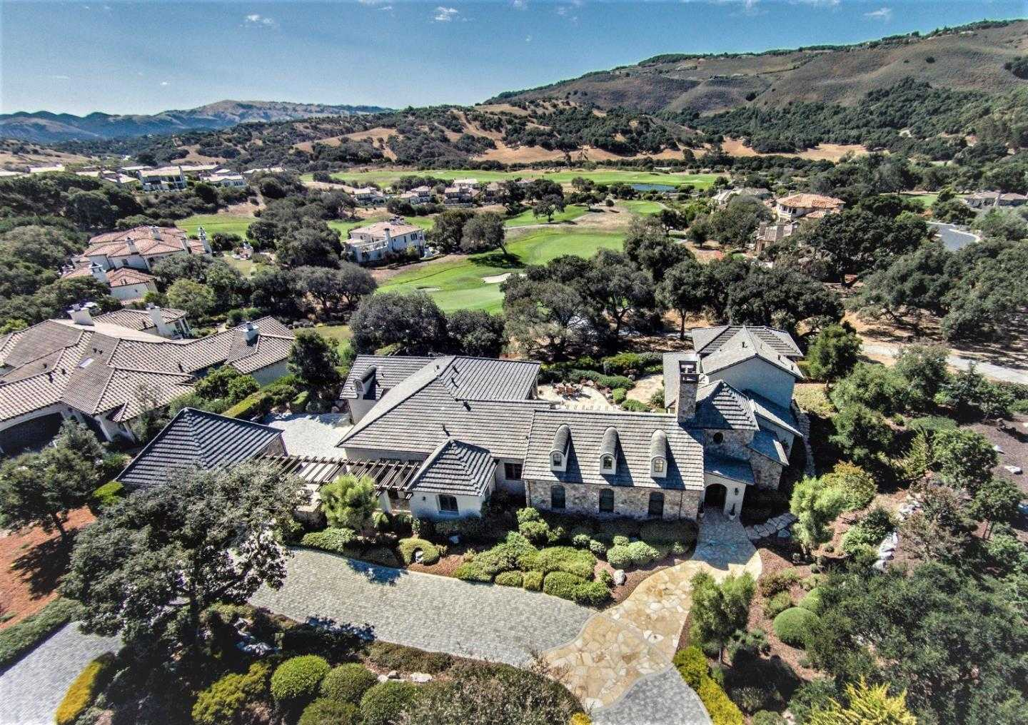 $2,795,000 - 3Br/5Ba -  for Sale in Monterey