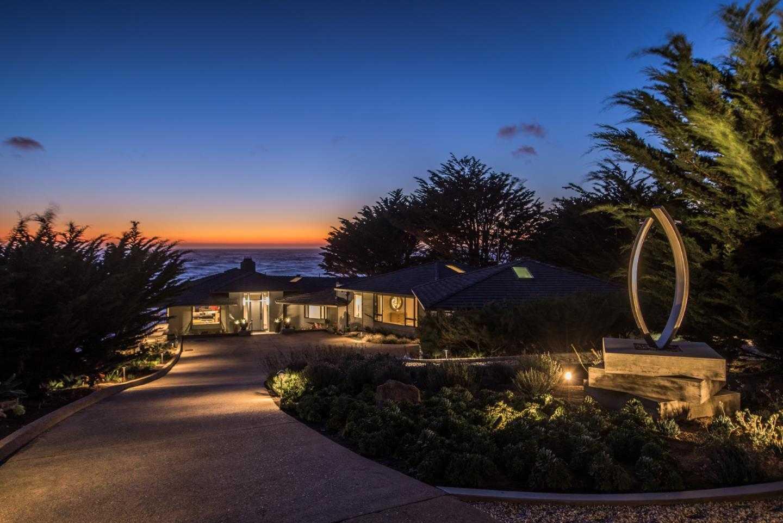 $5,749,000 - 3Br/2Ba -  for Sale in Carmel Highlands