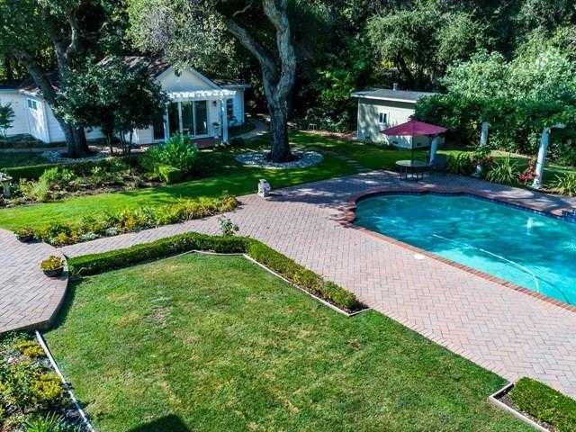 $5,550,000 - 4Br/4Ba -  for Sale in Atherton