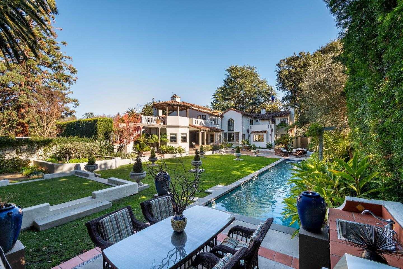 $12,500,000 - 5Br/5Ba -  for Sale in Palo Alto