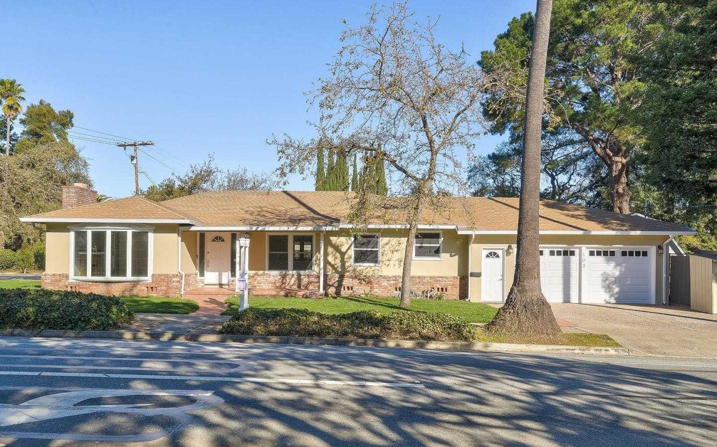 $2,185,000 - 3Br/3Ba -  for Sale in Redwood City