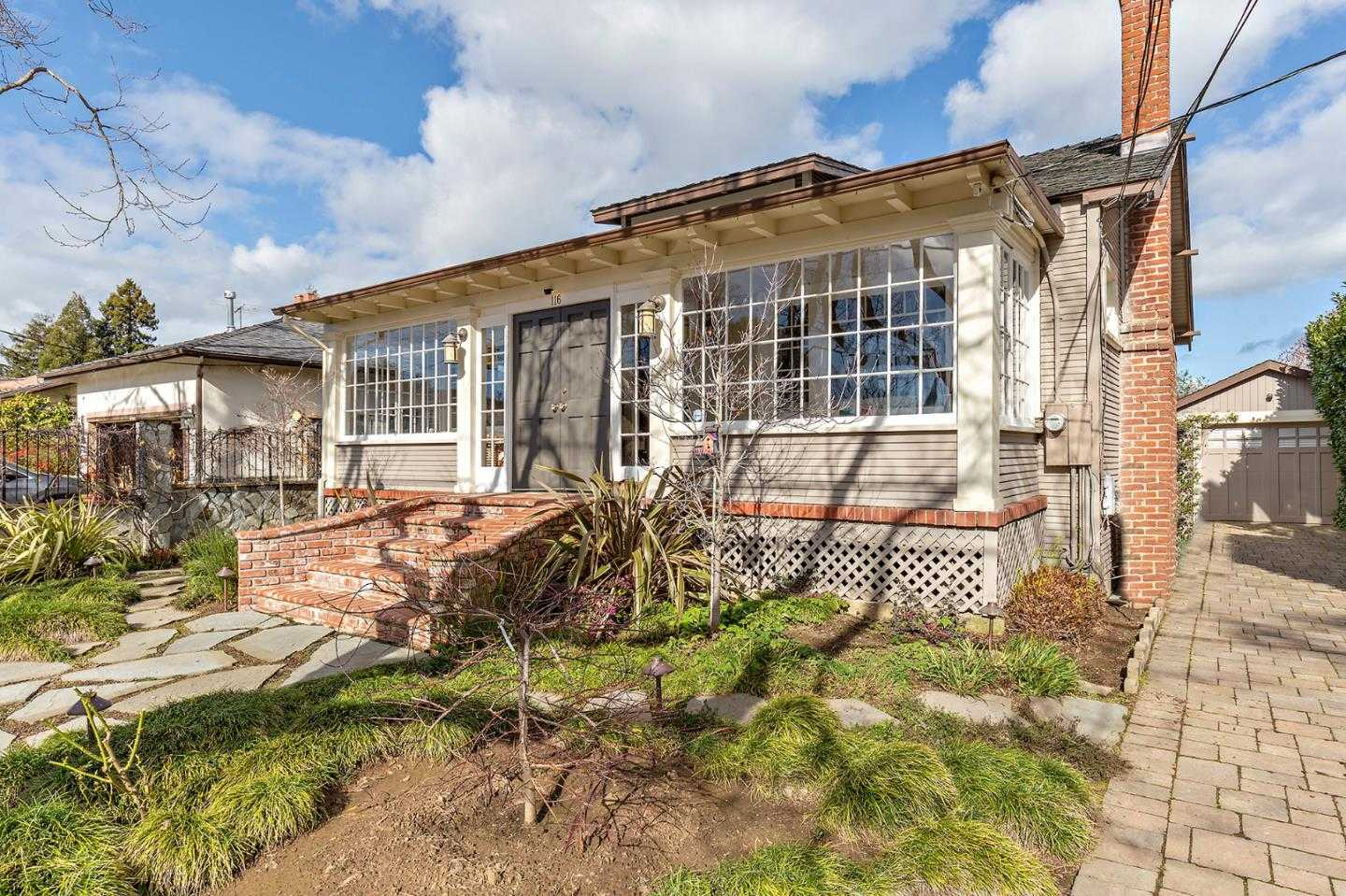 $2,099,000 - 3Br/2Ba -  for Sale in Burlingame