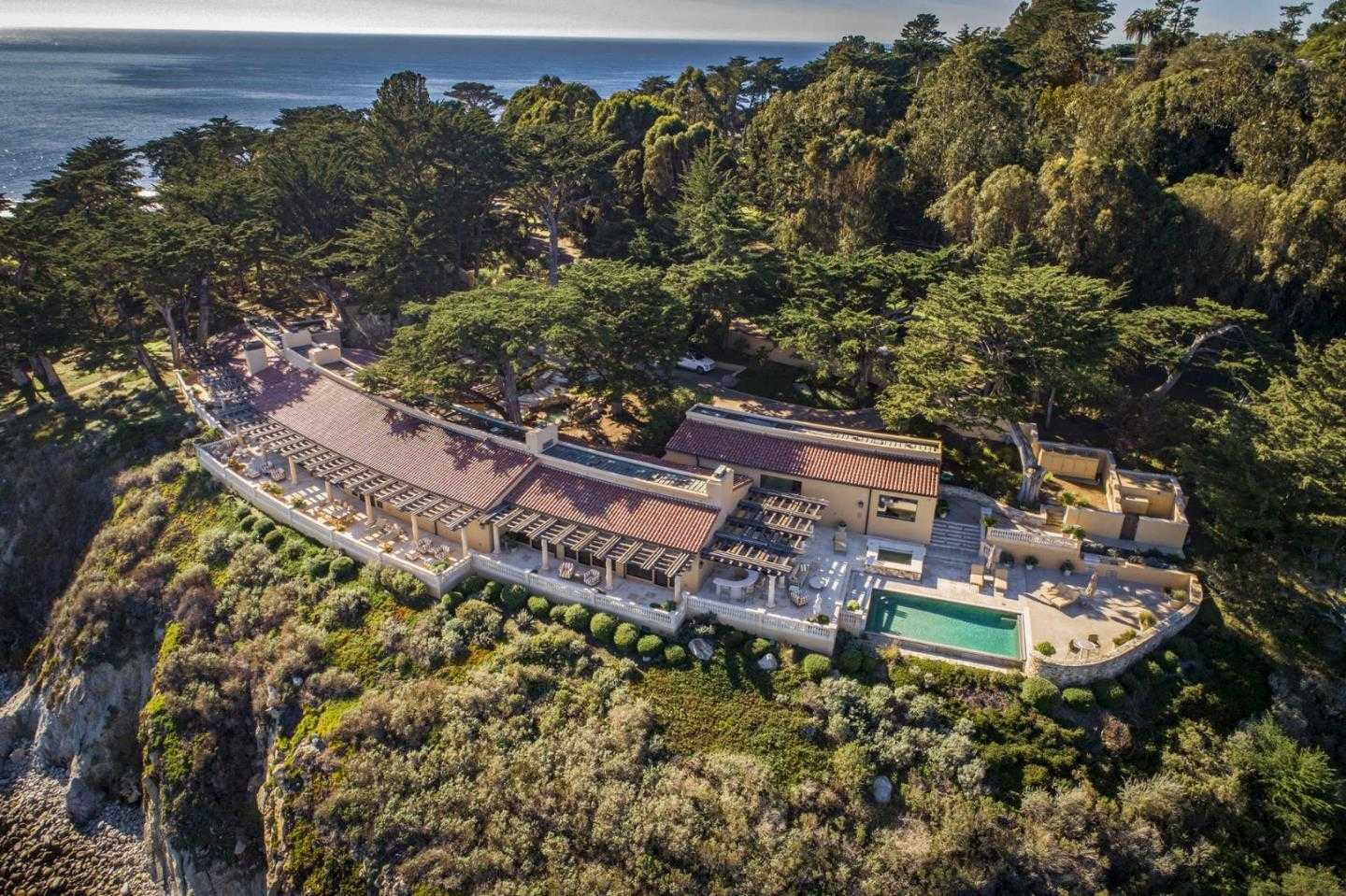 $34,900,000 - 5Br/7Ba -  for Sale in Pebble Beach