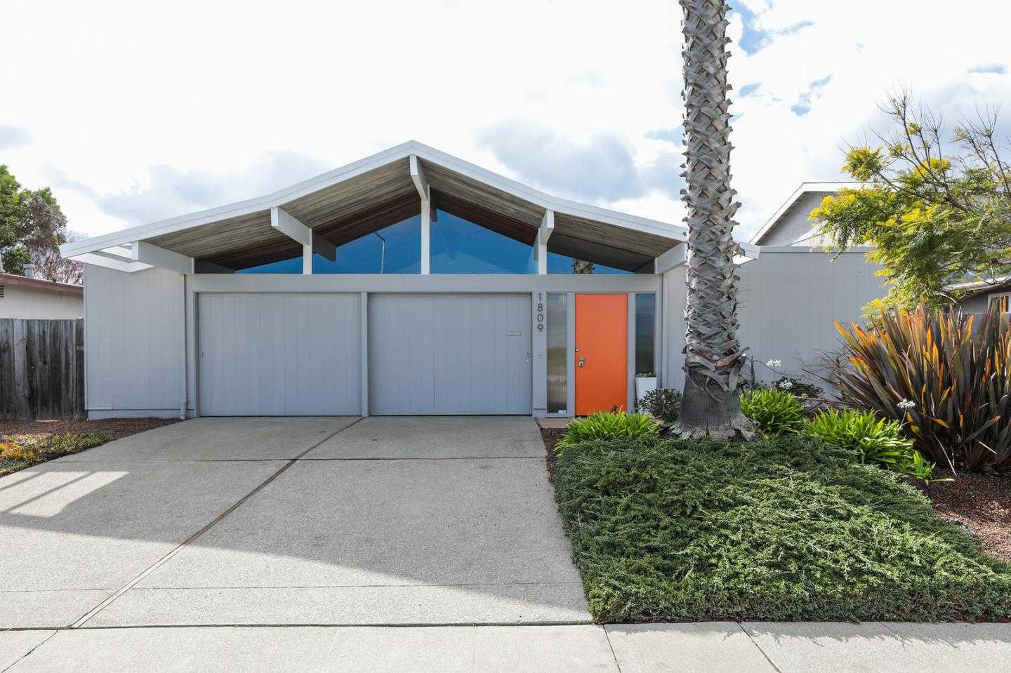 $1,388,000 - 3Br/2Ba -  for Sale in Foster City