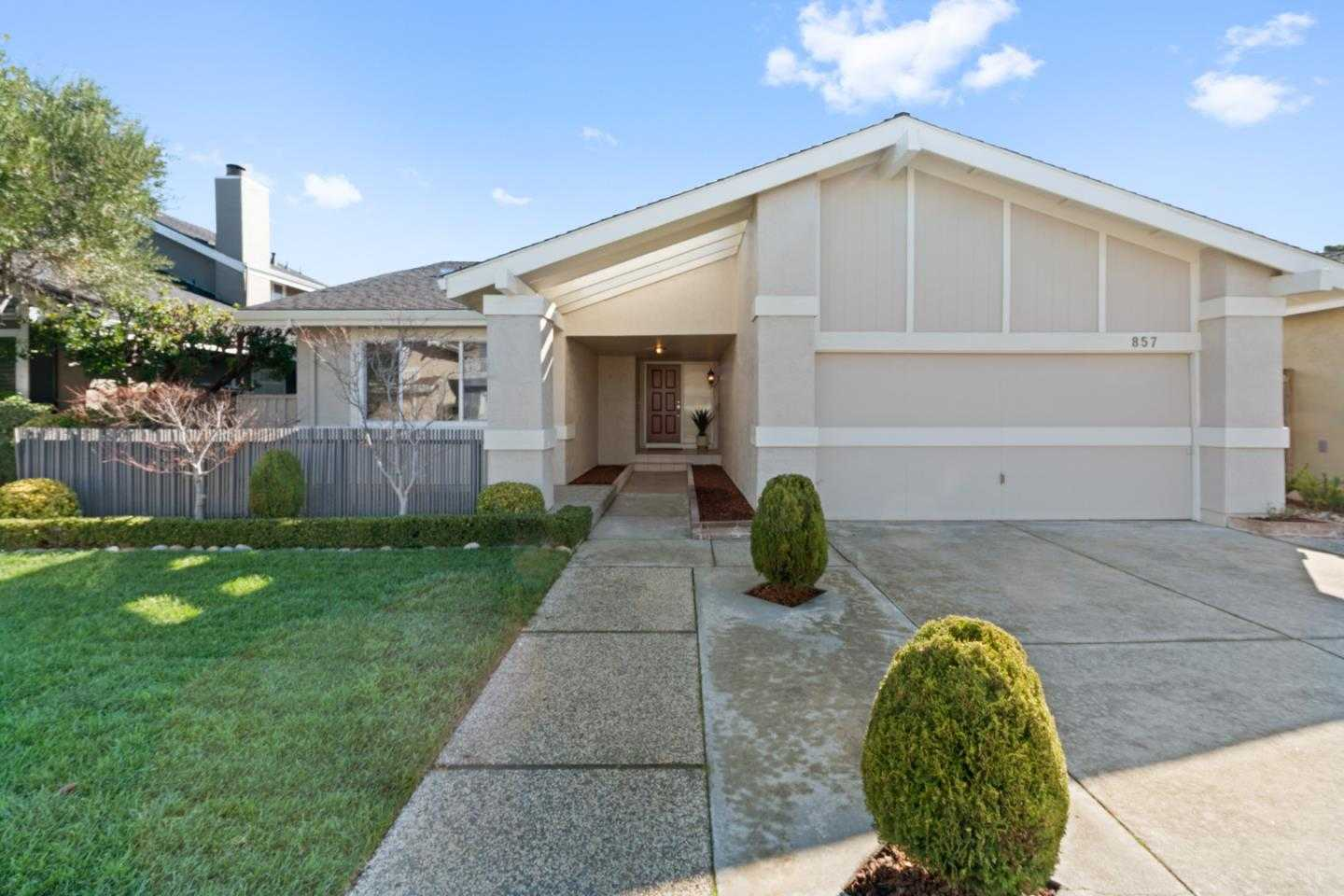$1,898,888 - 3Br/3Ba -  for Sale in Foster City