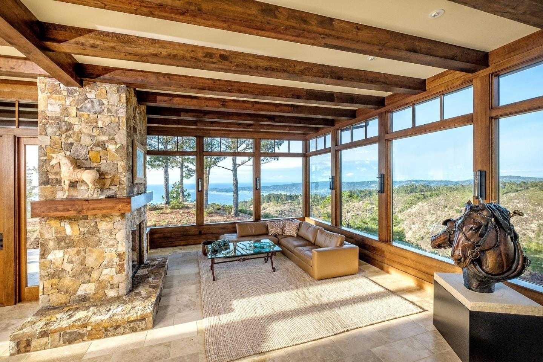 $6,395,000 - 4Br/4Ba -  for Sale in Carmel