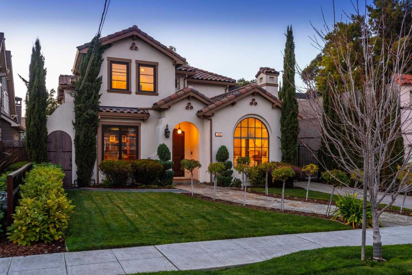 $3,595,000 - 5Br/5Ba -  for Sale in Burlingame