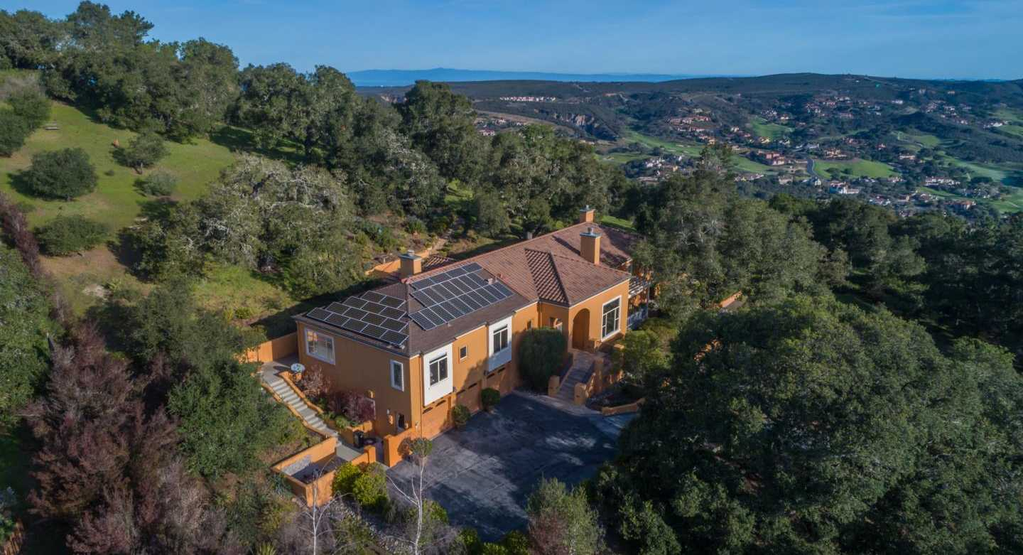 $1,625,000 - 4Br/4Ba -  for Sale in Monterey