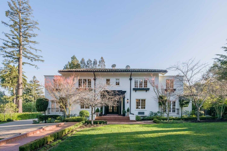 $12,000,000 - 6Br/8Ba -  for Sale in Hillsborough
