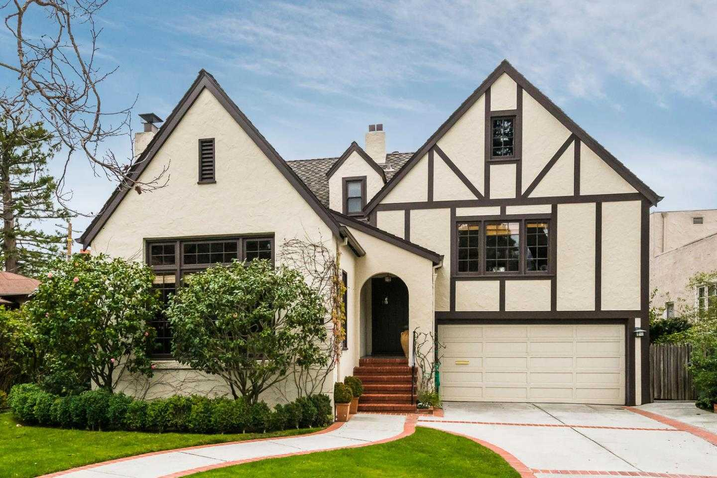 $2,395,000 - 3Br/4Ba -  for Sale in San Mateo