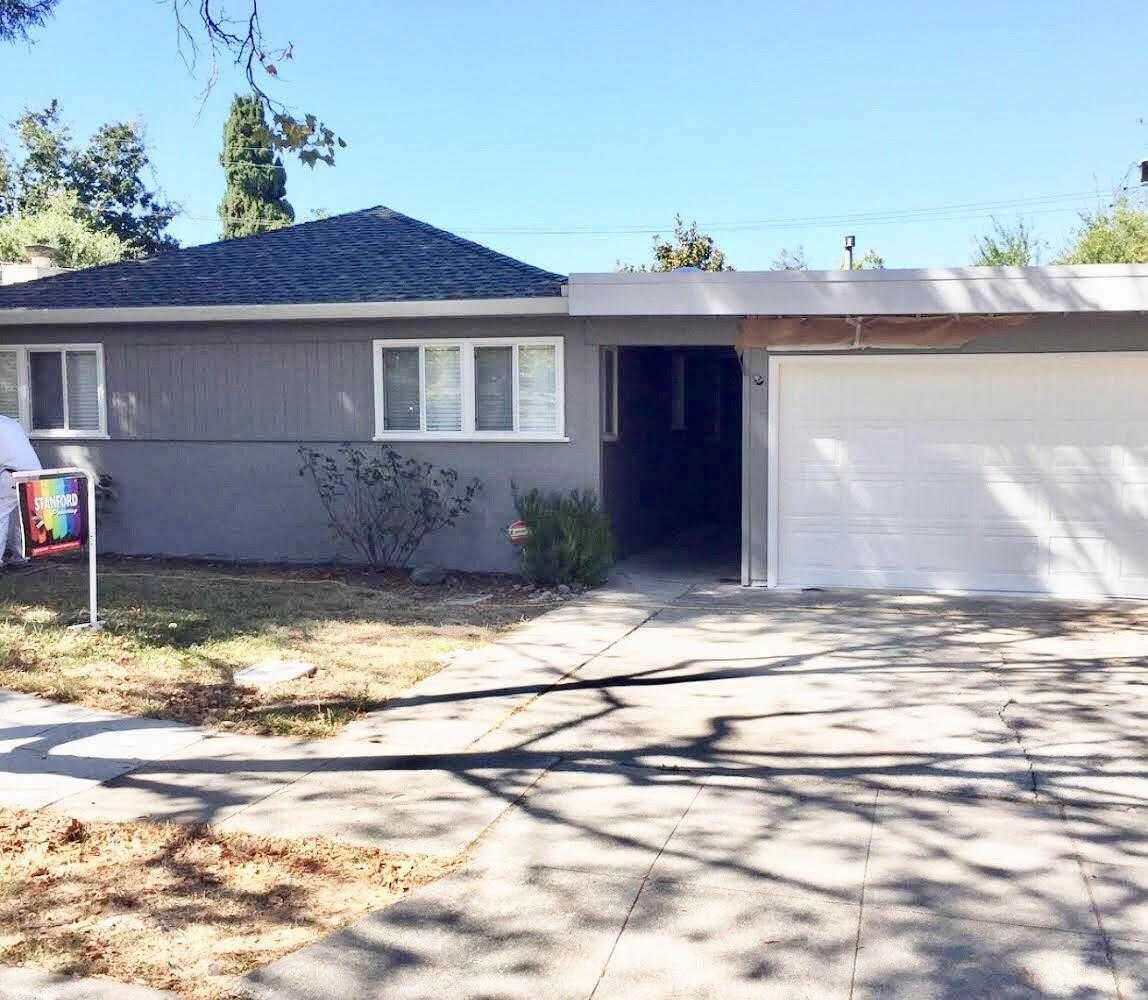 $1,638,888 - 3Br/1Ba -  for Sale in Redwood City