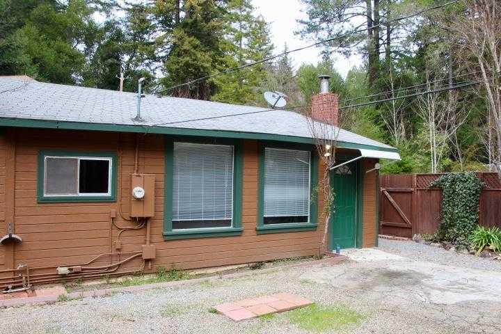 145 Teilh Dr Boulder Creek, CA 95006