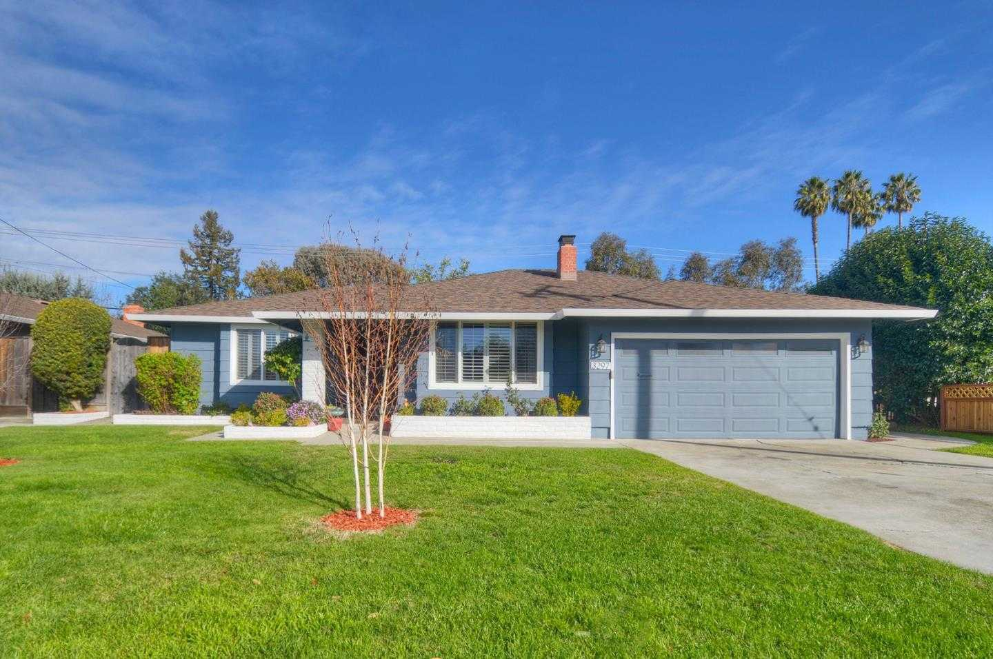 $1,595,000 - 4Br/2Ba -  for Sale in San Jose