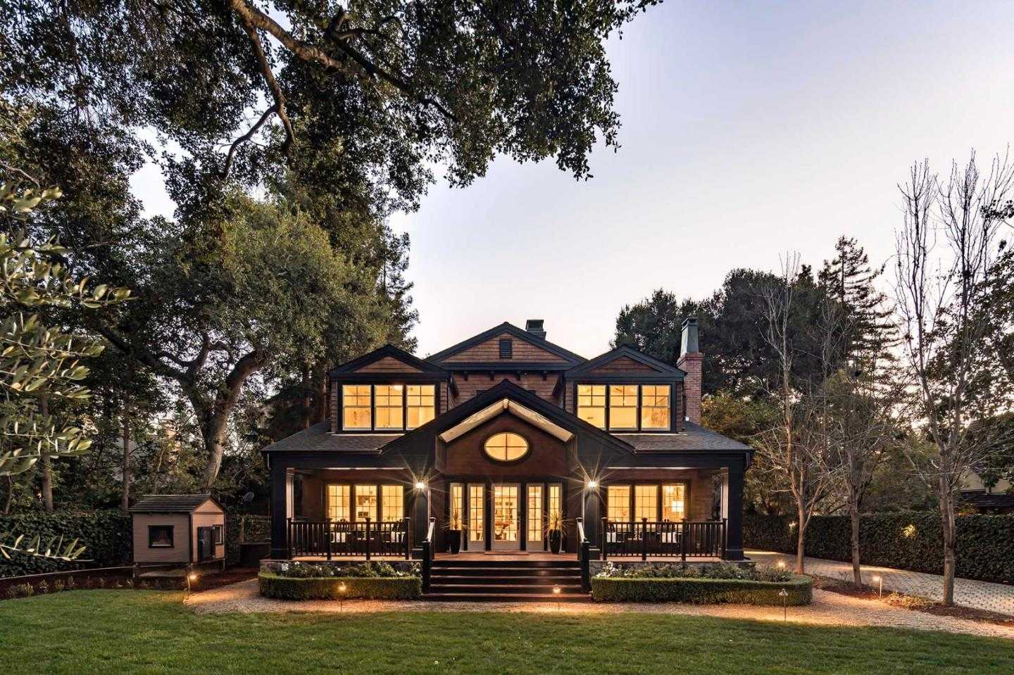 $7,988,000 - 6Br/6Ba -  for Sale in Atherton