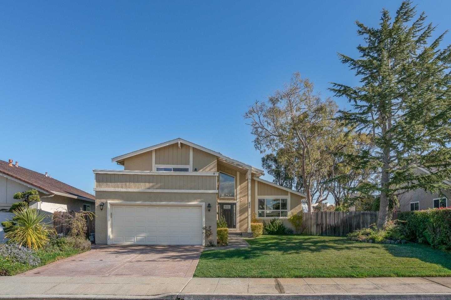 $2,295,000 - 4Br/3Ba -  for Sale in Foster City