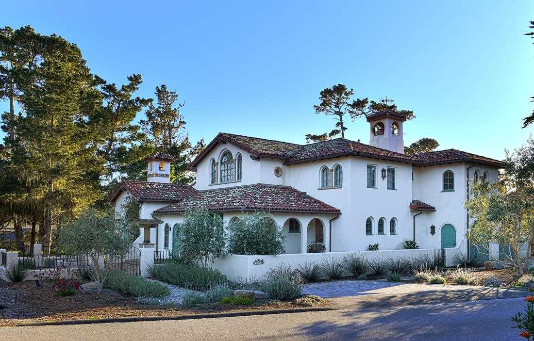 $3,395,000 - 4Br/4Ba -  for Sale in Pebble Beach