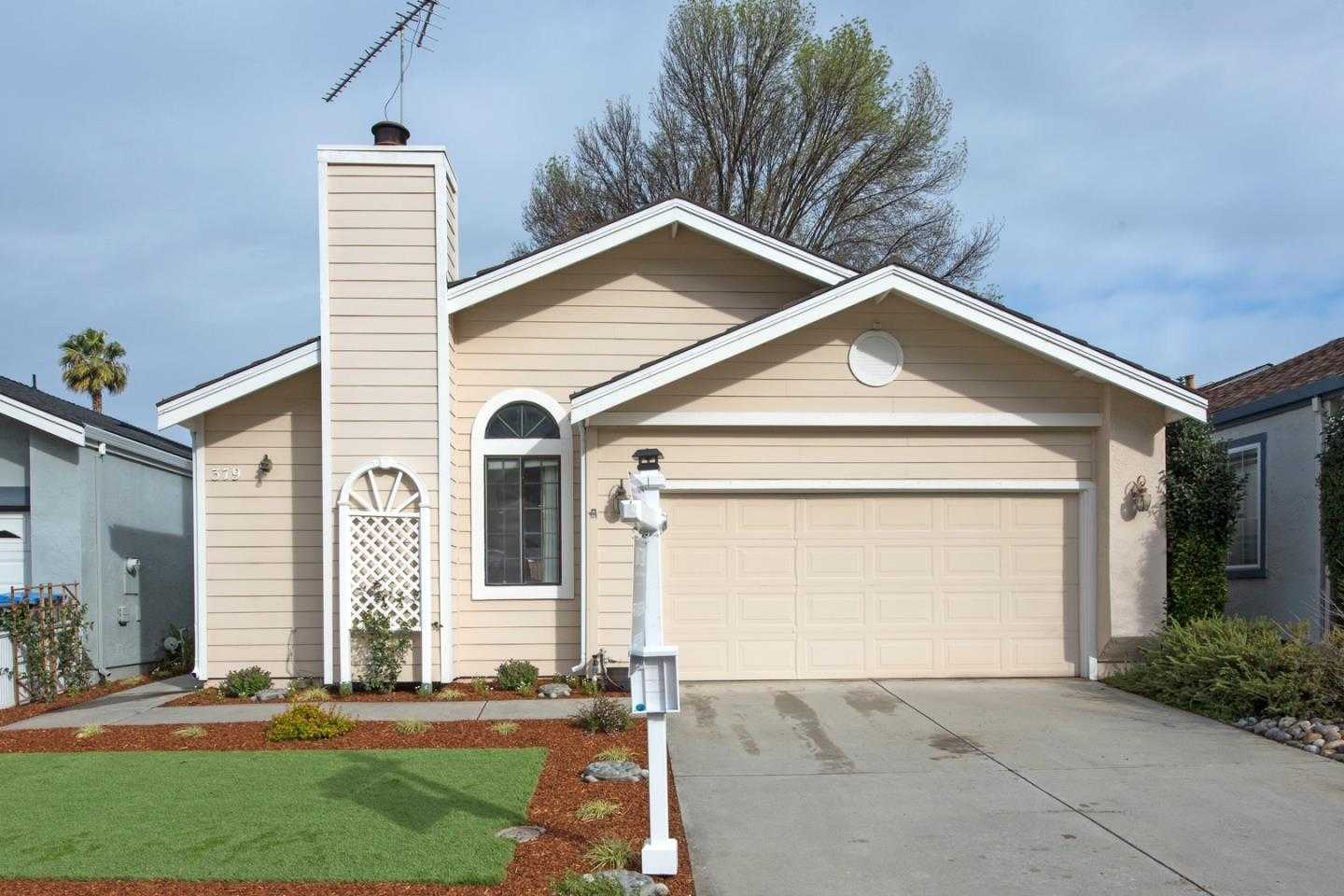 $849,000 - 3Br/2Ba -  for Sale in San Jose