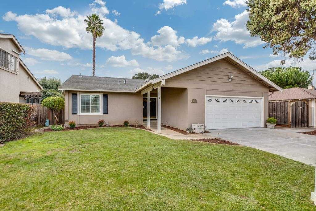 $815,000 - 3Br/2Ba -  for Sale in San Jose