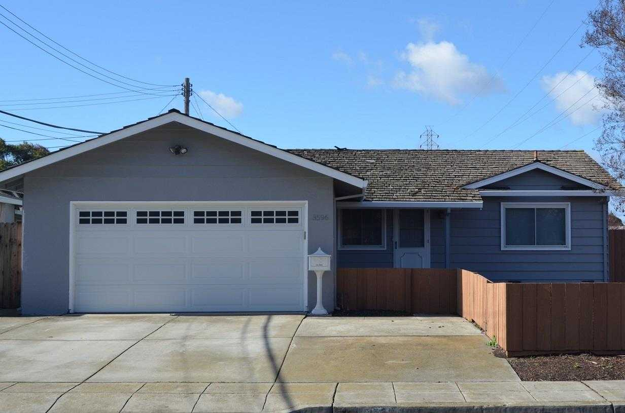 $1,089,000 - 3Br/1Ba -  for Sale in Santa Clara