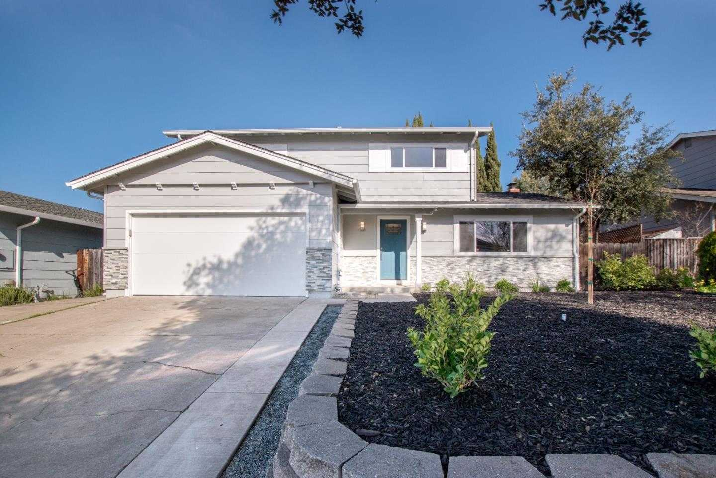 $1,288,000 - 4Br/3Ba -  for Sale in San Jose