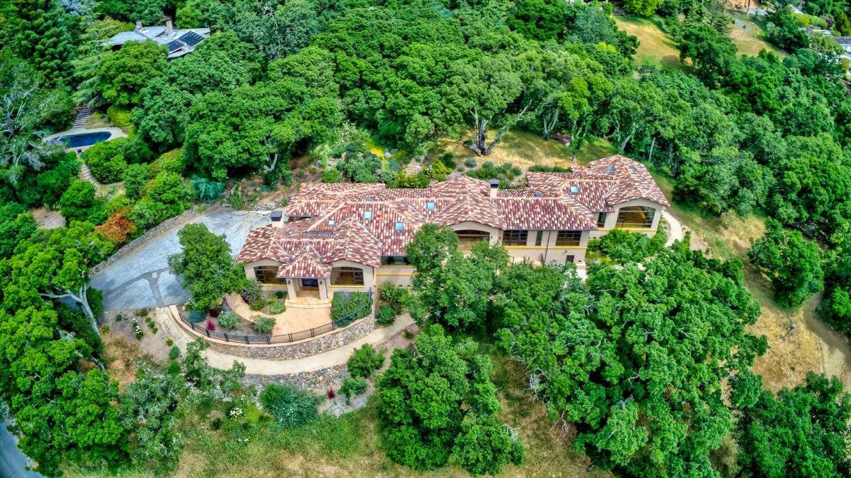 Homes for Sale in Portola Valley - Nancy Dinshaw   LiveInTheBay
