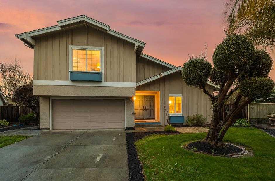 7251 Pinedale Ct San Jose, CA 95139