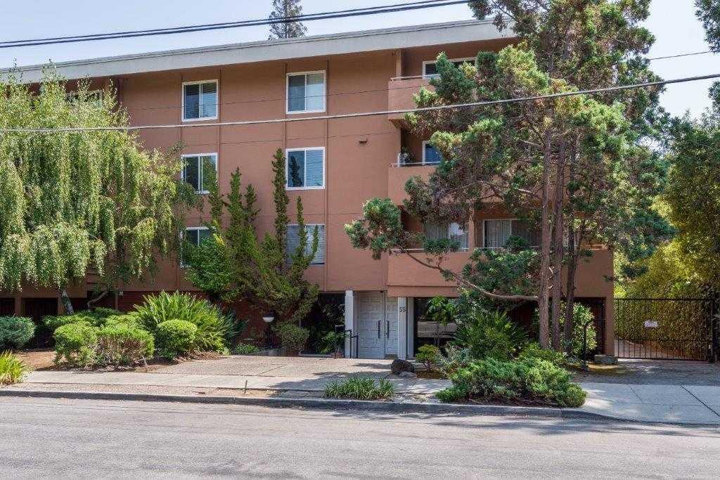 55 Claremont Ave Apt 302 Redwood City, CA 94062