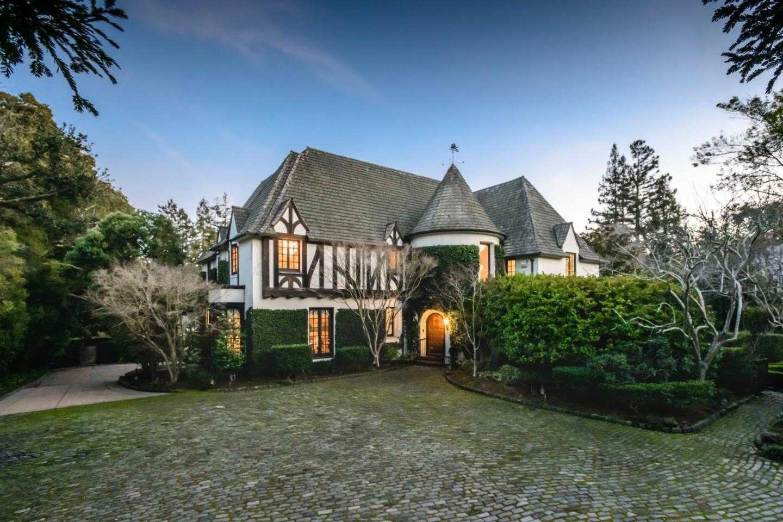 $10,750,000 - 6Br/7Ba -  for Sale in Hillsborough