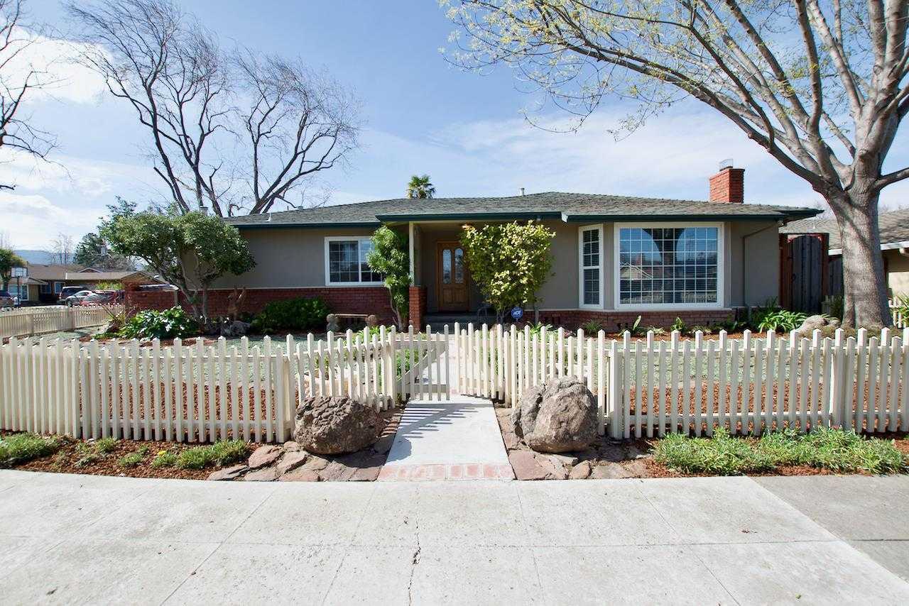 3385 Thompson Ave San Jose, CA 95118