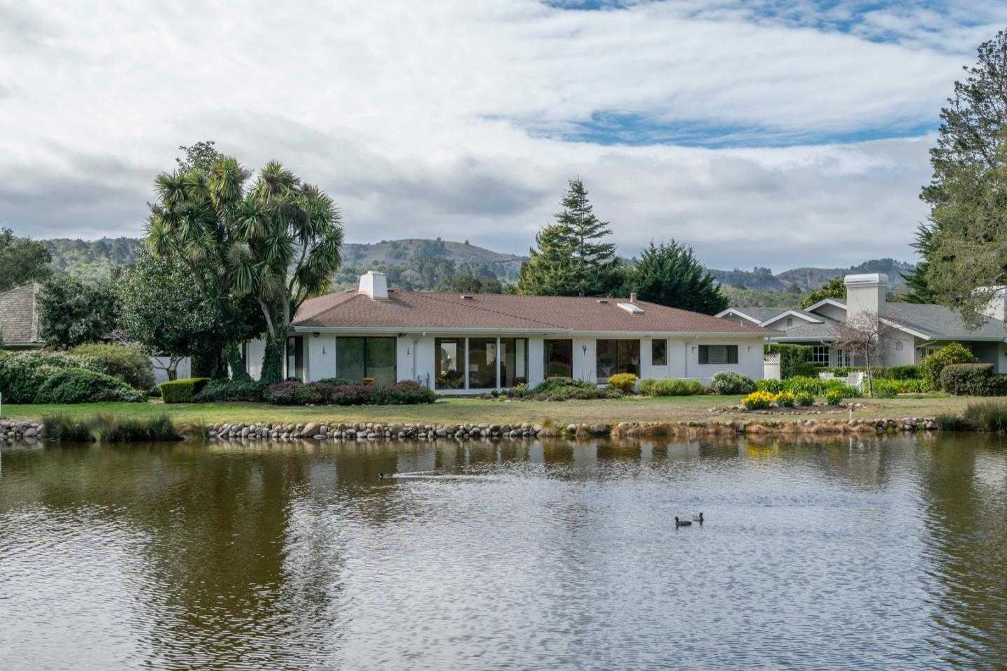 $1,888,000 - 3Br/3Ba -  for Sale in Carmel Valley
