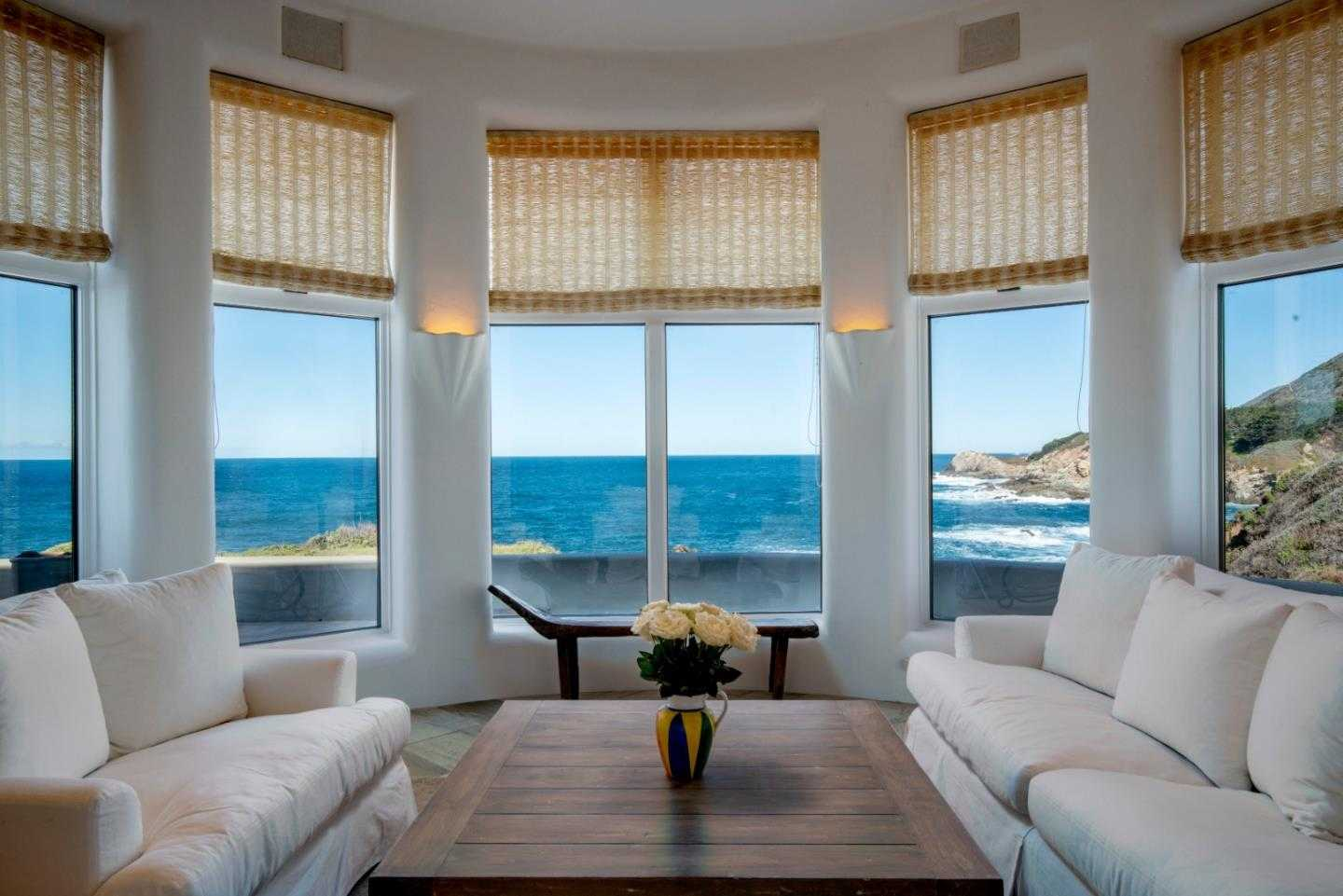 $4,499,000 - 3Br/3Ba -  for Sale in Carmel Highlands