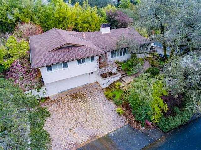 8 Brooktree Ln Santa Cruz, CA 95060