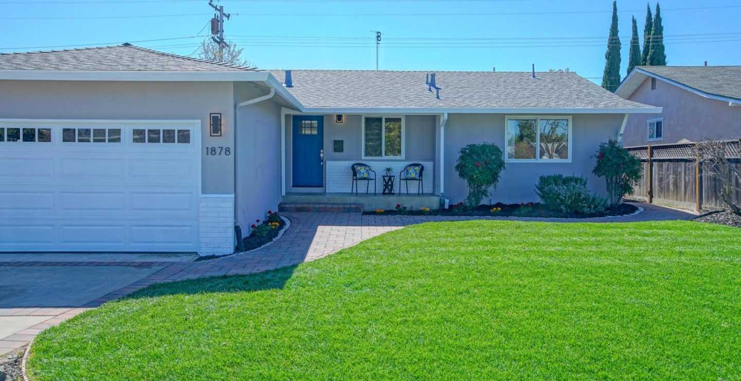 $1,320,000 - 3Br/2Ba -  for Sale in San Jose