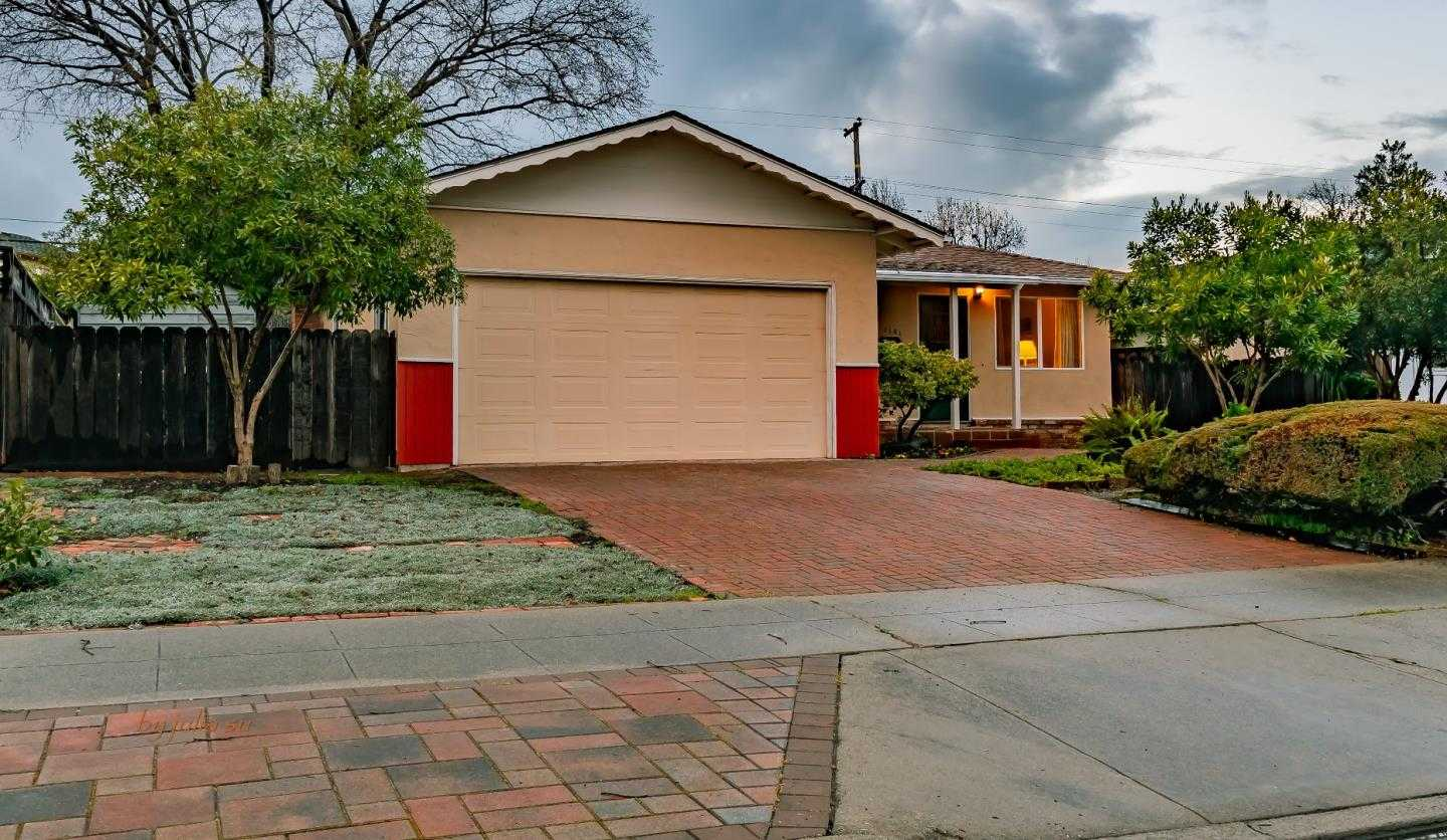 $1,750,000 - 3Br/2Ba -  for Sale in San Jose