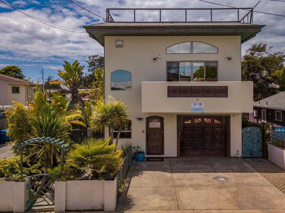 $1,799,000 - 4Br/3Ba -  for Sale in Santa Cruz