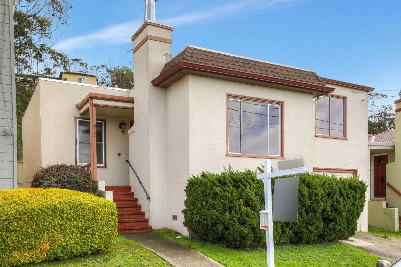 57 Muirwood Dr Daly City, CA 94014