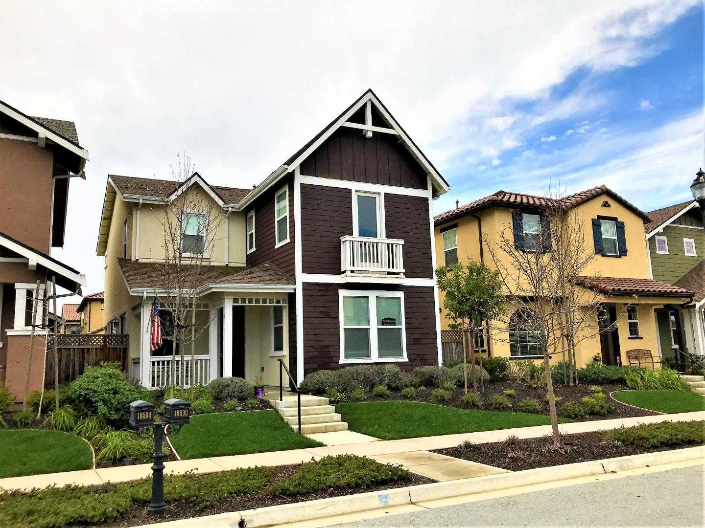 $685,000 - 4Br/3Ba -  for Sale in Marina