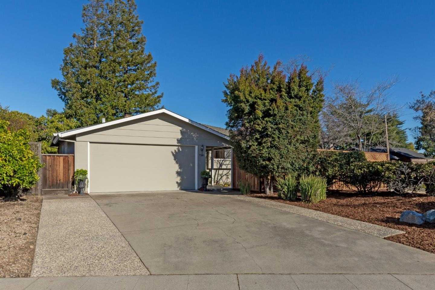 $1,549,000 - 3Br/2Ba -  for Sale in Campbell