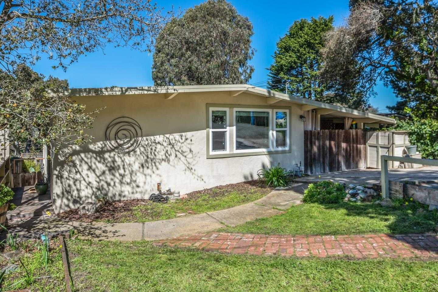 $769,000 - 4Br/2Ba -  for Sale in Pacific Grove