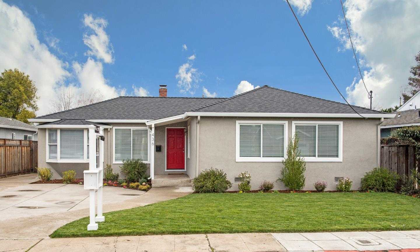 $1,070,000 - 4Br/2Ba -  for Sale in San Jose
