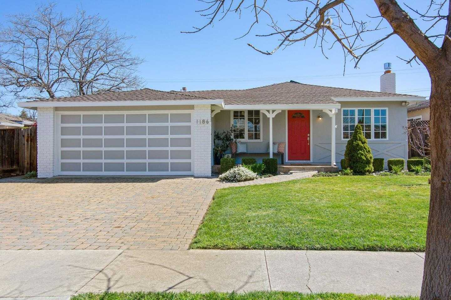 $1,895,000 - 4Br/3Ba -  for Sale in San Jose