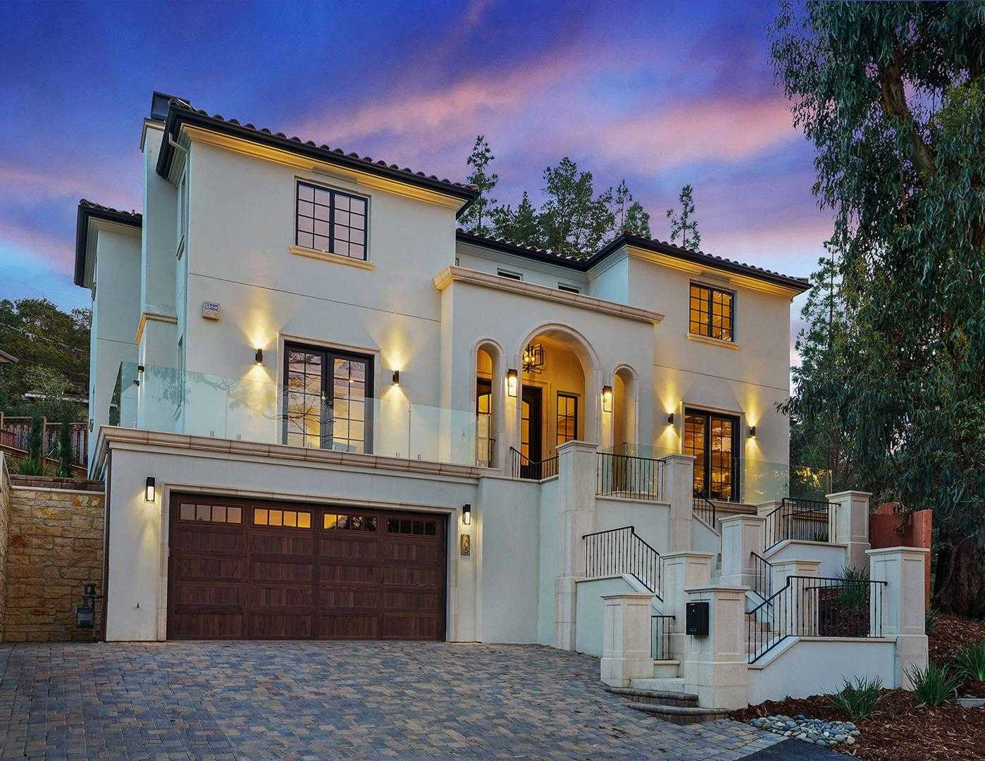 $4,799,000 - 5Br/5Ba -  for Sale in Burlingame