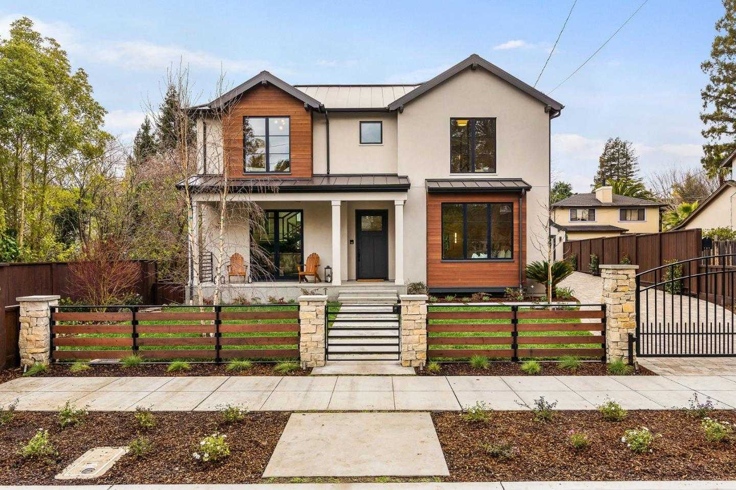 $5,495,000 - 5Br/5Ba -  for Sale in Burlingame