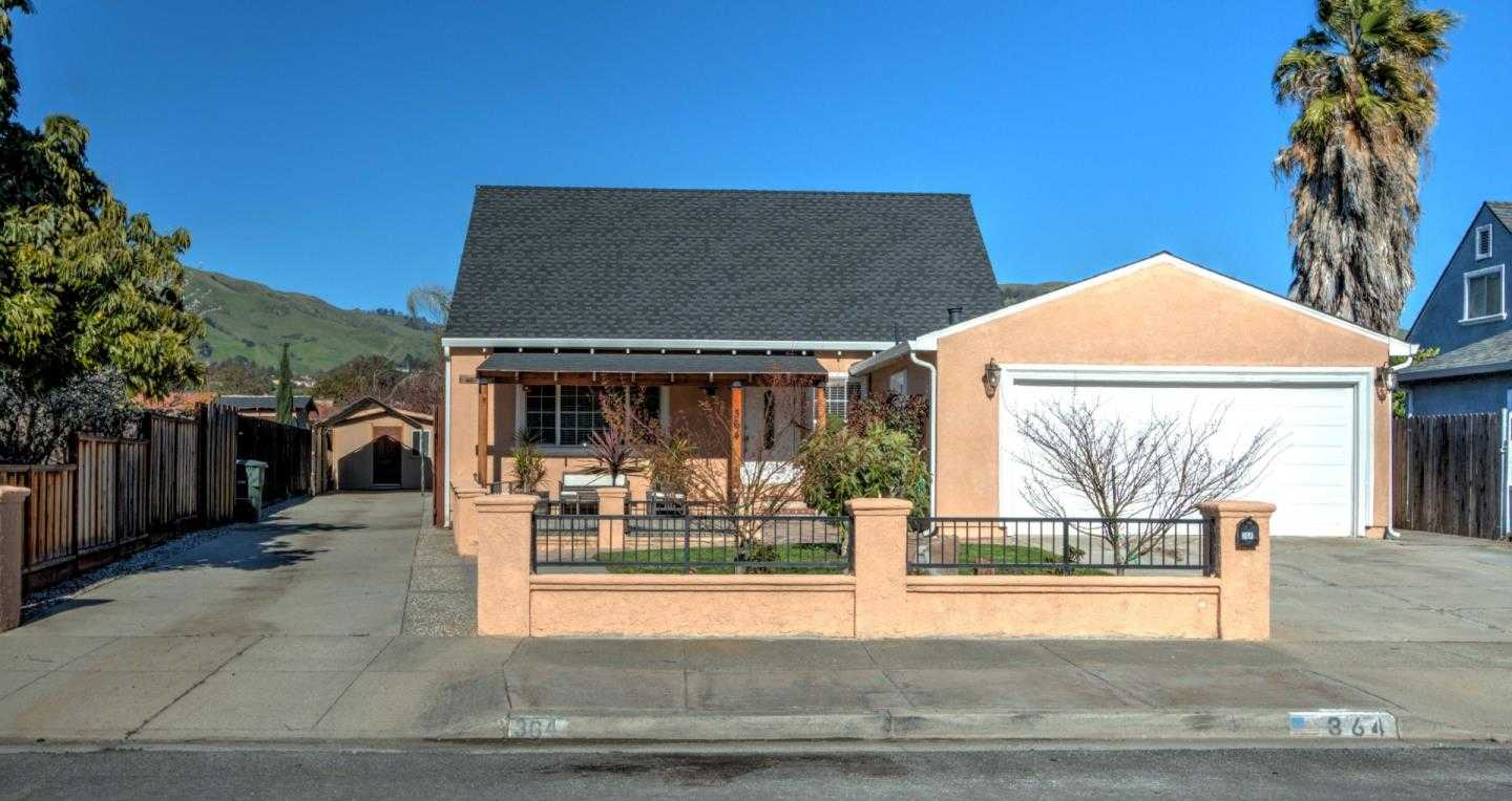 $1,019,999 - 5Br/3Ba -  for Sale in San Jose